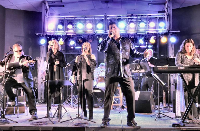 The Diamond Project Band