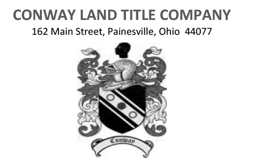 Conway Land Title